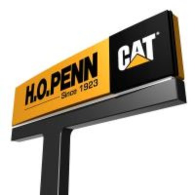 H.O. Penn Machinery Inc. logo