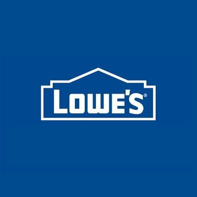 Logo Lowe's Home Improvement