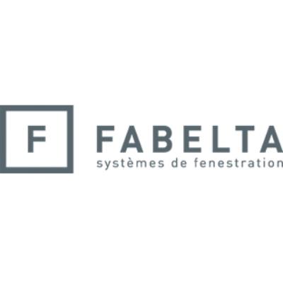 Logo Fabelta systèmes de fenestration