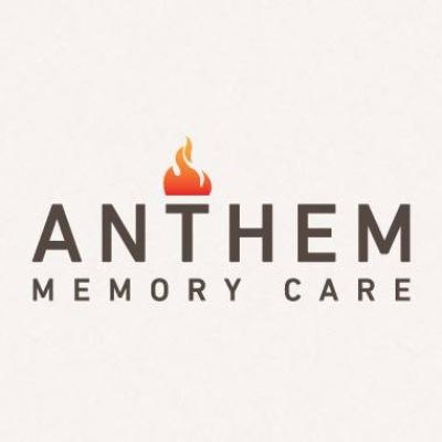 Anthem Memory Care logo