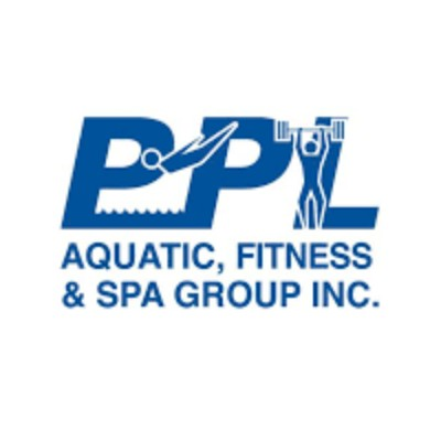 PPL Aquatic Fitness & Spa Group logo