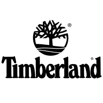 logotipo de la empresa Timberland