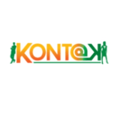 Kontak recruitment logo