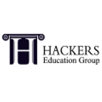 해커스 logo