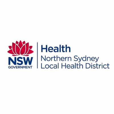 Northern Sydney Local Health District logo