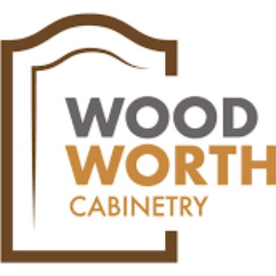 Logo Woodworth Cabinetry
