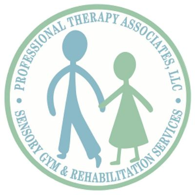 Professional Therapy Associates, LLC logo
