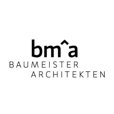 Baumeister Architekten-Logo