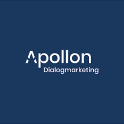 Apollon Dialogmarketing GmbH-Logo
