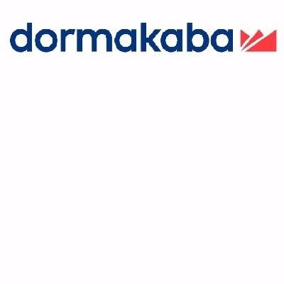 Logo dormakaba Group