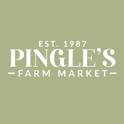Logo Pingle's Farm Market