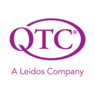 QTC Management Inc. - A Leidos Co. logo