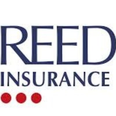 Reed Insurance logo