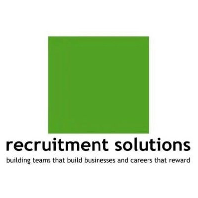 Recruitment Solutions logo