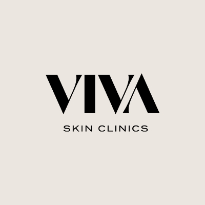 VIVA Skin Clinics logo