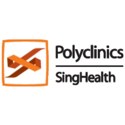 Singhealth Polyclinics logo