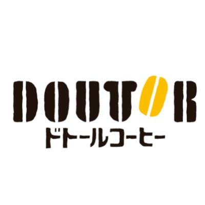 株式会社ドトールコーヒーのロゴ