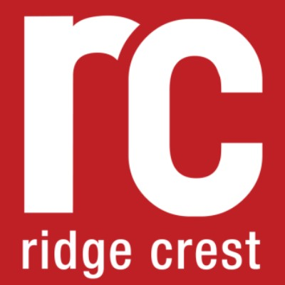 Ridge Crest Cleaning Services logo