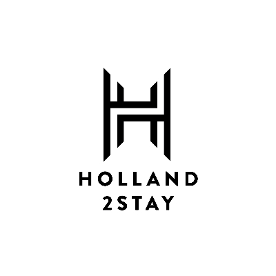 Logo van Holland2Stay