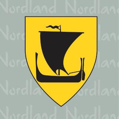logo av Nordland fylkeskommune