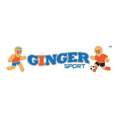 Ginger Sport logo