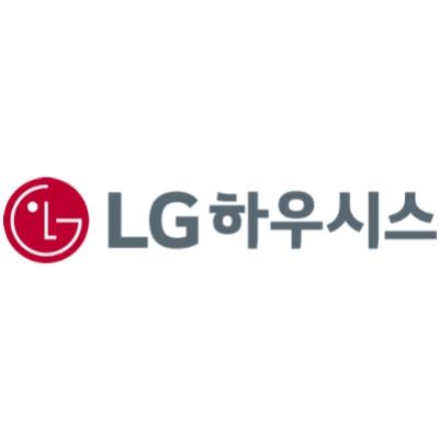 LG하우시스 logo