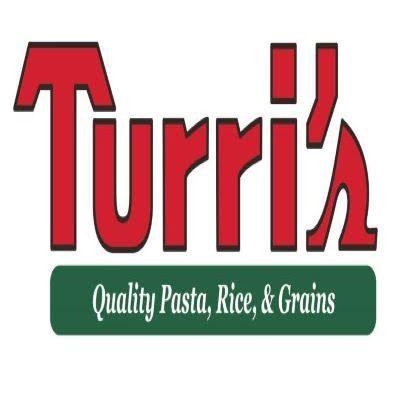 Turri's Italian Foods logo