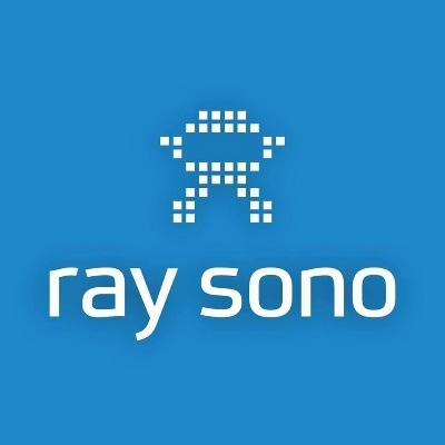 Ray Sono AG-Logo