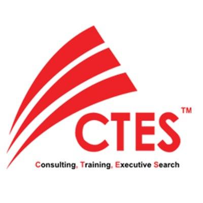 CTES Consulting Pte Ltd logo