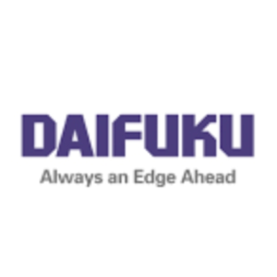 株式会社ダイフクのロゴ