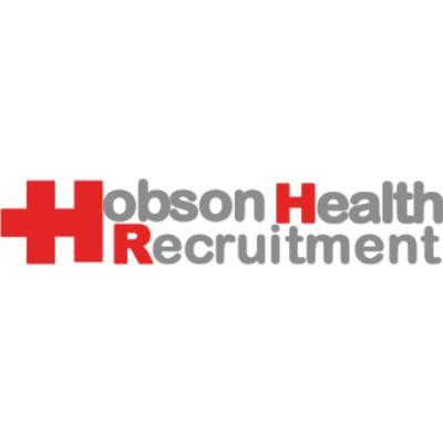 Hobson Health Recruitment logo