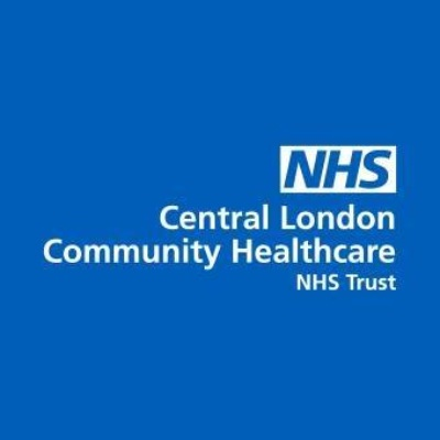 Central London Community Healthcare NHS Trust logo