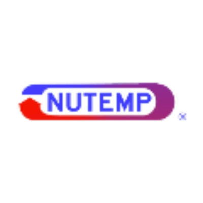 Logo Nutemp Mechanical Systems Inc.
