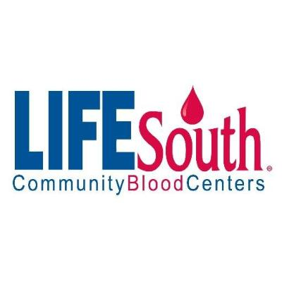 LifeSouth Community Blood Centers Phlebotomist