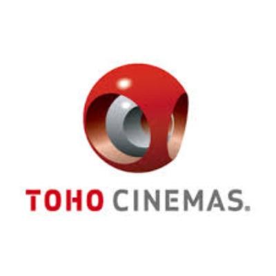 TOHOシネマズ株式会社のロゴ