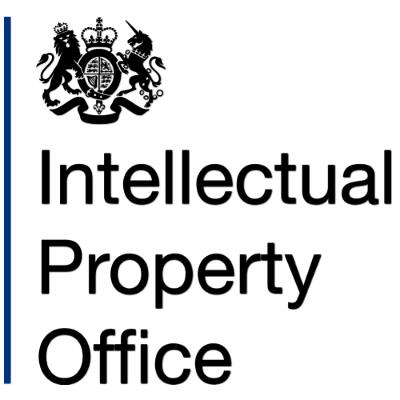 UK Government - Intellectual Property Office logo
