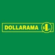 Logo Dollarama