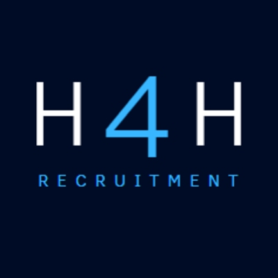 Logo firmy - Human 4 Human Recruitment