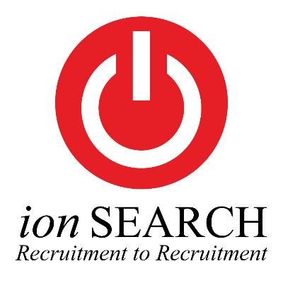 ion Search logo