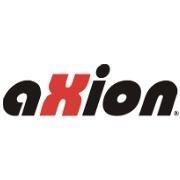 Axion Logistics logo