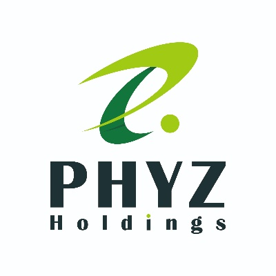 ファイズホールディングス株式会社のロゴ