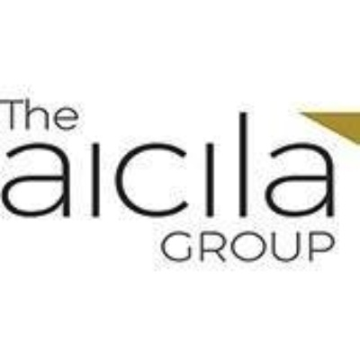 The Aicila Group logo