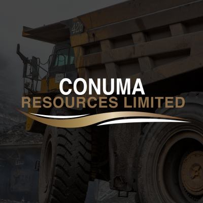 Logo Conuma Coal Resources LTD