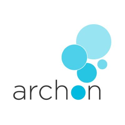 Logótipo - Archon Systems