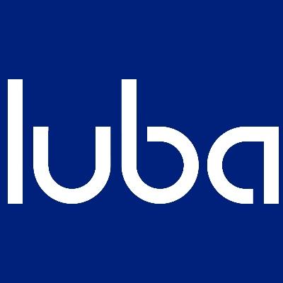 Logo van Luba