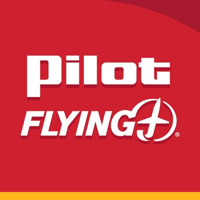 Logo Pilot Flying J