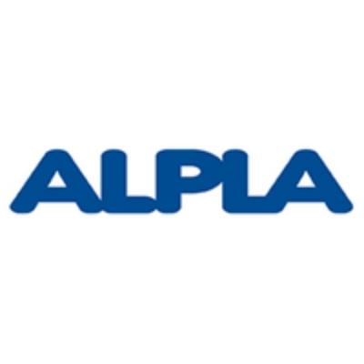 logotipo de la empresa Alpla Inc.