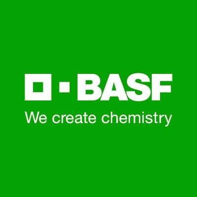 logotipo de la empresa BASF Corporation