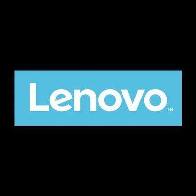 logotipo de la empresa Lenovo