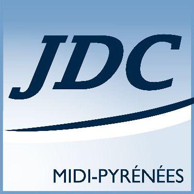 Logo JDC MIDI PYRENEES